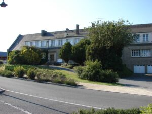 Groupe scolaire Marcey-Les-Greves