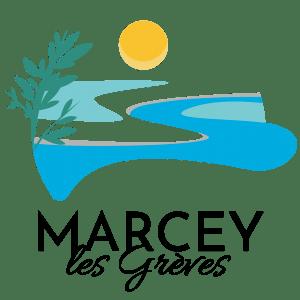 Logo de la commune MARCEY LES GREVES